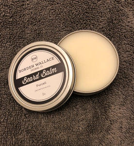 2 oz Beard Balm - Purcell