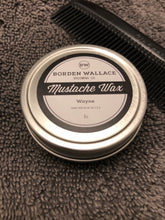 Load image into Gallery viewer, 1 oz Mustache Wax - Wayne