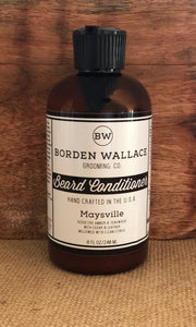 Beard Conditioner - Maysville