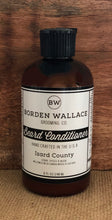Load image into Gallery viewer, 8 oz Beard Conditioner - Izard County
