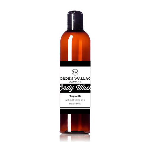 8 oz Body Wash - Maysville