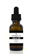 Load image into Gallery viewer, 1 oz Beard Oil - Purcell