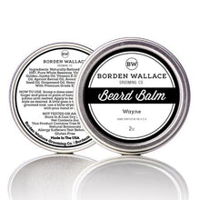 Load image into Gallery viewer, 2 oz Beard Balm - Wayne