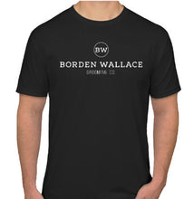 Load image into Gallery viewer, BW T-Shirt - Short Sleeve