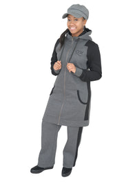 The Winter Standard - Women's winter wear suits