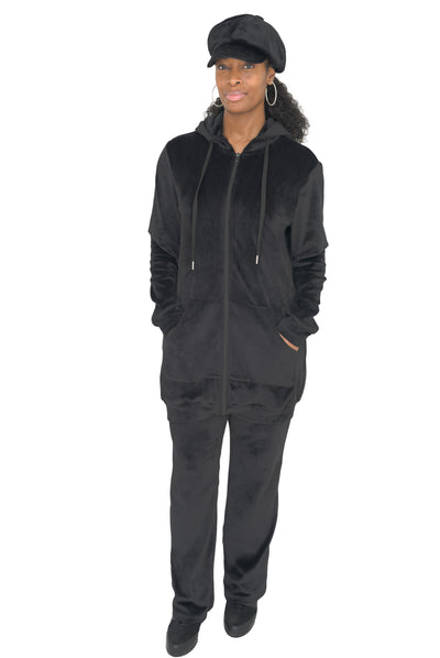 The Velour - Women's Velour Sweatsuits
