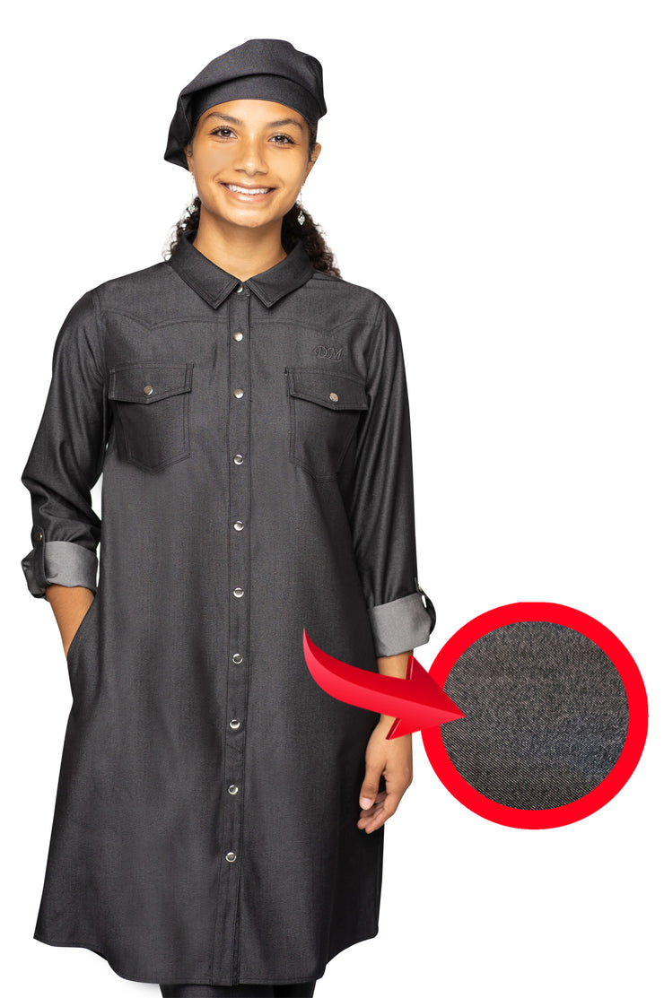 *The Casually Chic Tunic SHIRT ONLY!