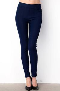 Jegging-Navy