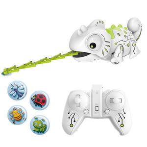 Intelligent Machine Pet Chameleon Toy