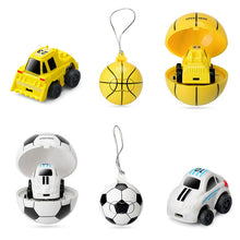 Load image into Gallery viewer, Remote Control Mini Car Toy 2.4G