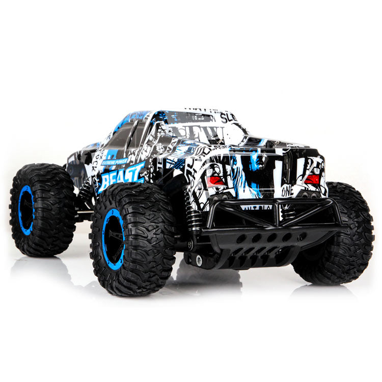 Remote Control Off-road Vehicle 2.4G