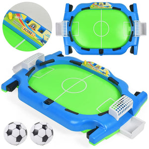 Mini Desktop Finger Shooting Football Field