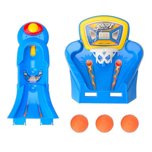 Mini Desktop Finger Shooting Basketball