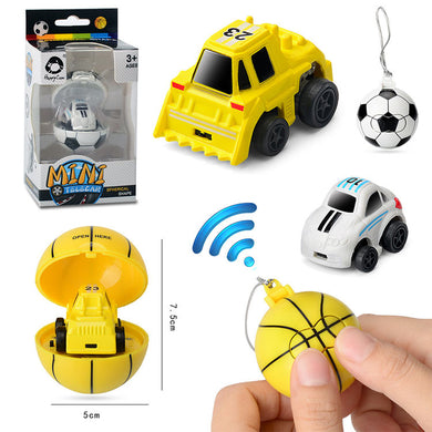 Remote Control Mini Car Toy 2.4G