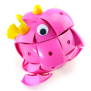 Magnetic Magic Ball Pink Pig