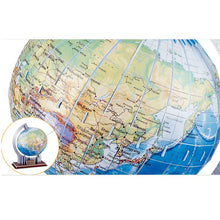 Load image into Gallery viewer, 3D Puzzle Globe Model Paper Assembly