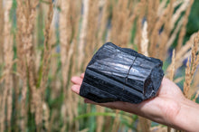 Load image into Gallery viewer, NEW Raw Black Tourmaline