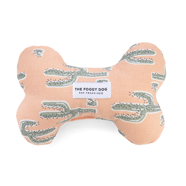 Foggy Dog-Bone Toy