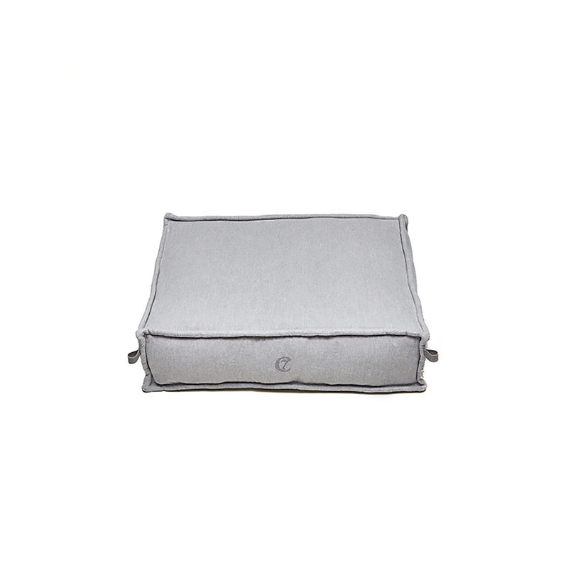 Cloud 7 - Dog Bed Cozy Light Grey 2