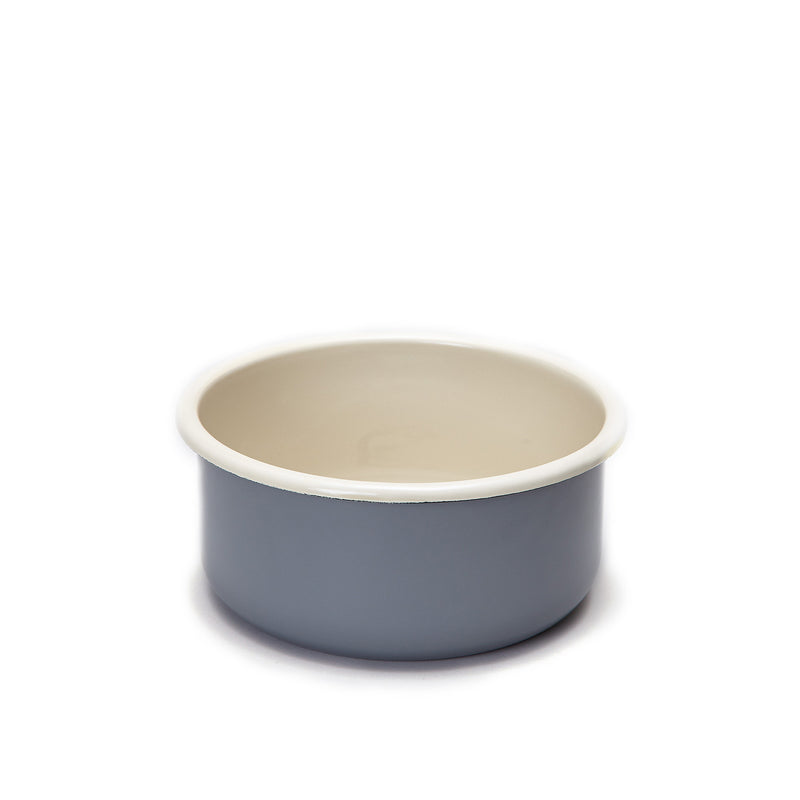 Cloud 7 -Granny Dog Bowl Grey-Front