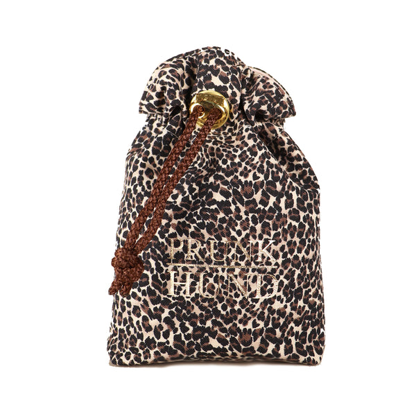 Dog Treat Pouch - Wild Life