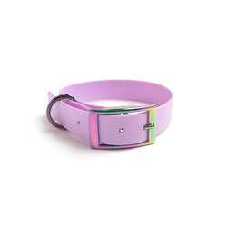 Miami Sky Dog Collar (personalise me)