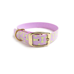 Miami Sky Dog Collar-Bone