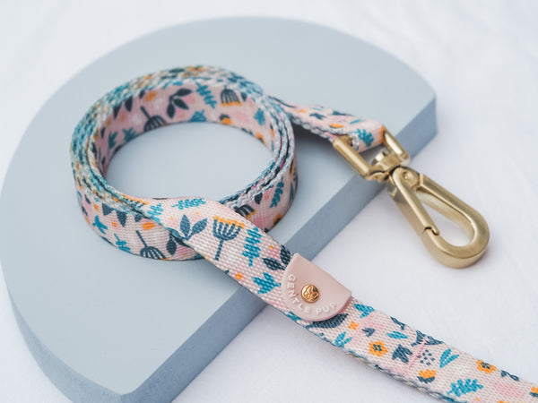 Gentle Pup Dog Lead-Scandi Spring 2