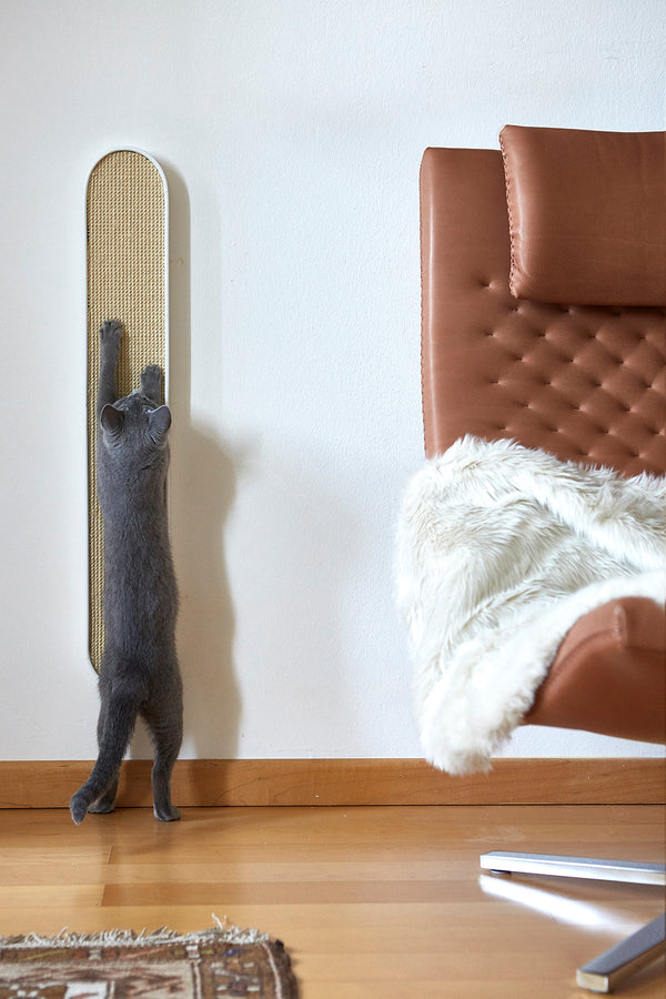 Volto Cat Wall Scratcher