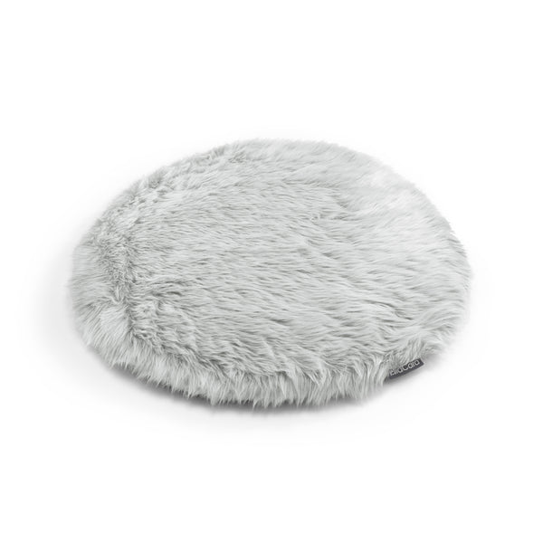 Mia Cara-Lana Cushion-Grey