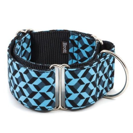 Brott-IR Martingale Dog Collar