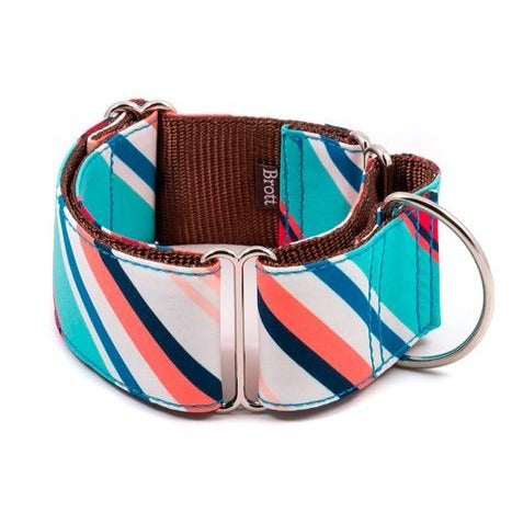 Brott-Morisca Martingale Collar