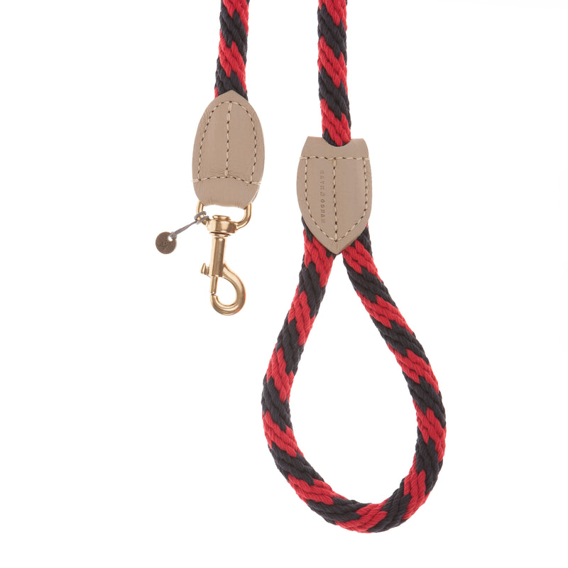 Mungo & Maud-Rock Candy Dog Lead