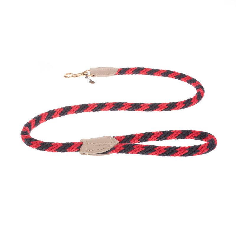 Mungo & Maud-Rock Candy Dog Lead-Thick