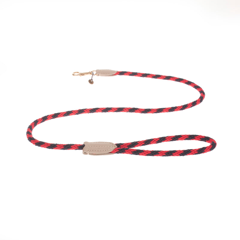 Mungo & Maud-Rock Candy Dog Lead-Thin