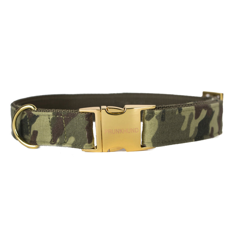 Prunkhund-Rambo Dog Collar