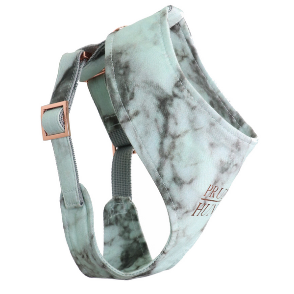 Soft Harness-Marble Mint