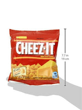 Cheez-It, Original