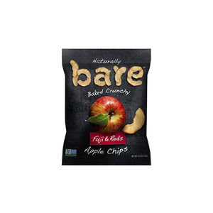 Bare Apple Chips, Fuji & Reds