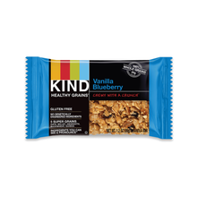 KIND Healthy Grains, Blueberry Vanilla