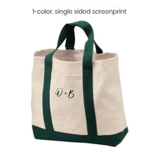 The Boat Tote