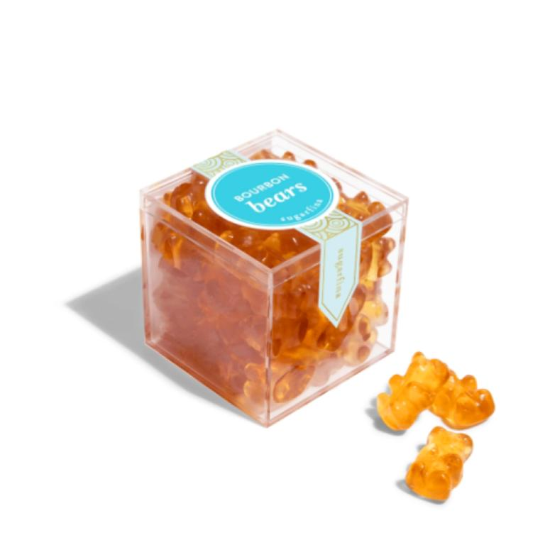 Sugarfina, Bourbon Bears