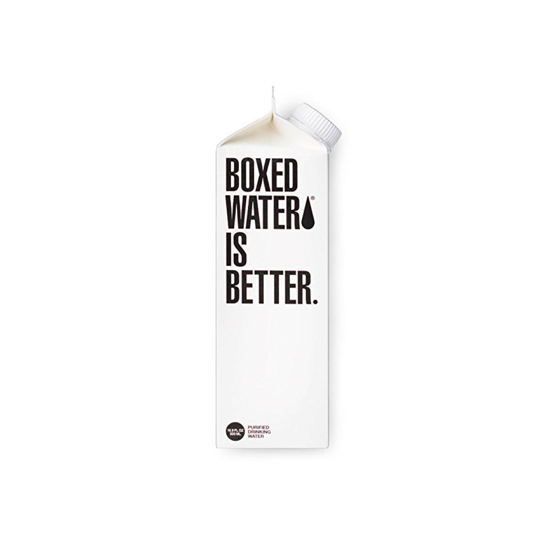 Boxed Water, 16.9 fl oz