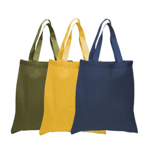 The Cotton Tote