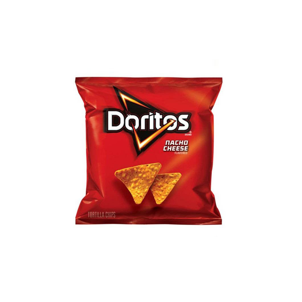 Doritos, Nacho Cheese