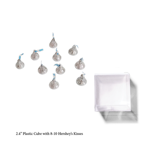 Hershey's Kisses, Candy Cube