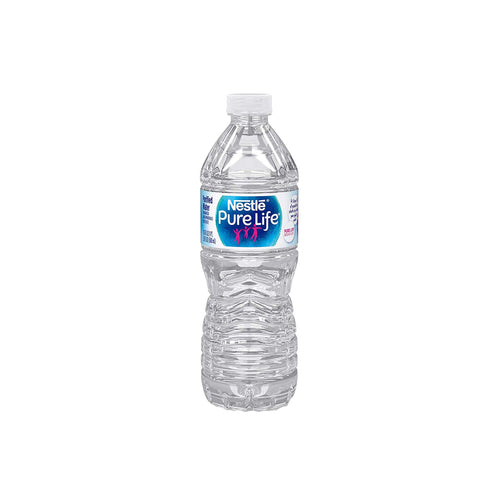 Water, Nestle Pure Life