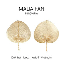 Malia Fan, Pillowpia