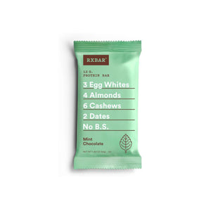 RXBAR, Mint Chocolate