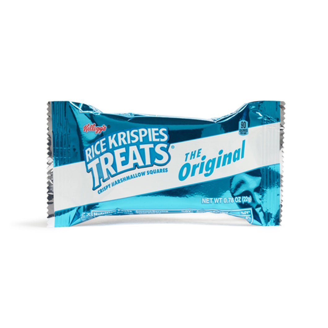 Rice Krispies Treats, Original